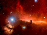 B33 - Horsehead Nebula - Taken in Burwood, Vic with SBIG ST8300  OSC & IDAS LP Filter